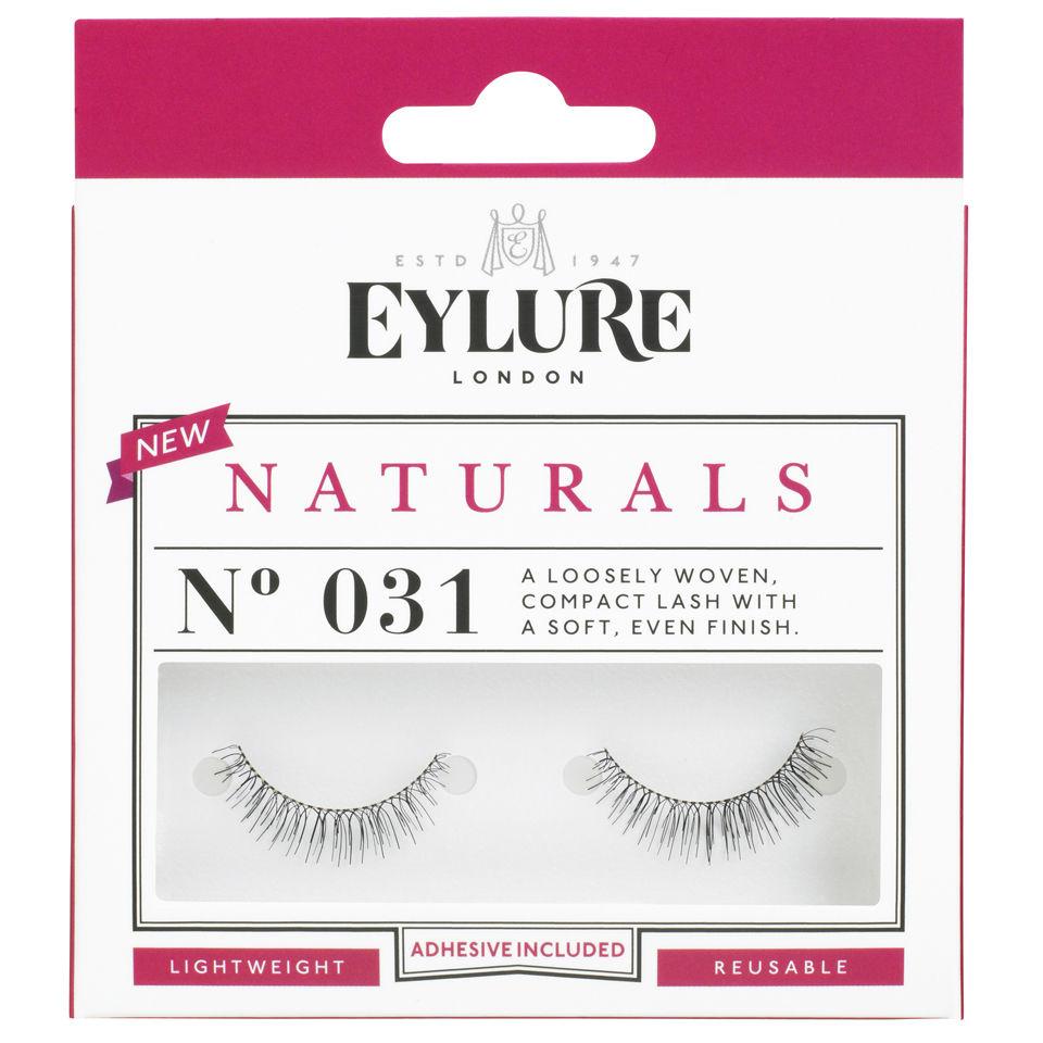 0aafec15a53 Eylure Lashes No. 031 (Natural) | Free US Shipping | lookfantastic