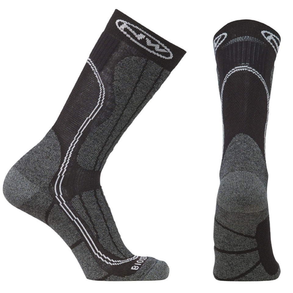 Northwave Husky Ceramic Tech High Socks - Black