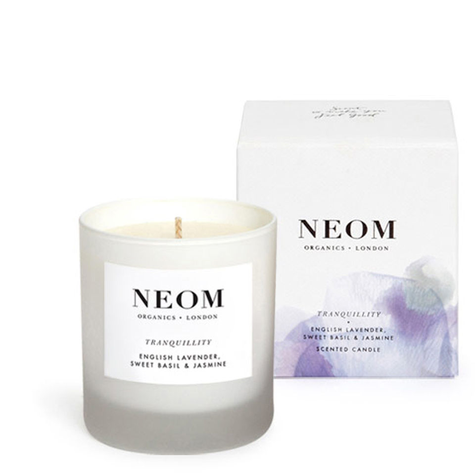 NEOM Organics Tranquillity Standard Scented Candle