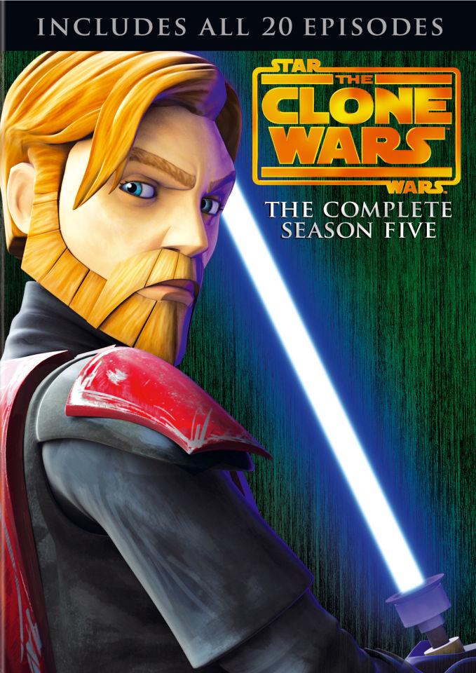 Star Wars The Clone Wars Staffel 1 Folge 5
