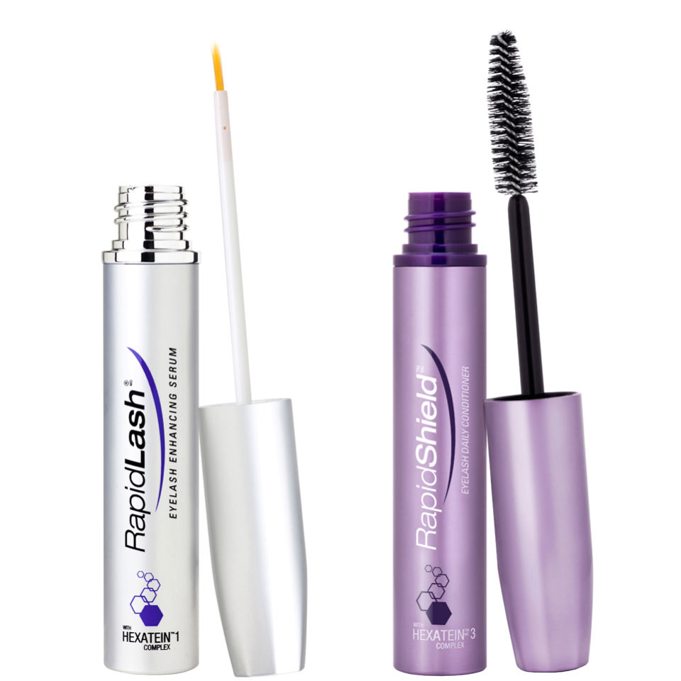 5701d542e0c RapidLash & RapidShield Duo Worth £67.99 | BeautyExpert