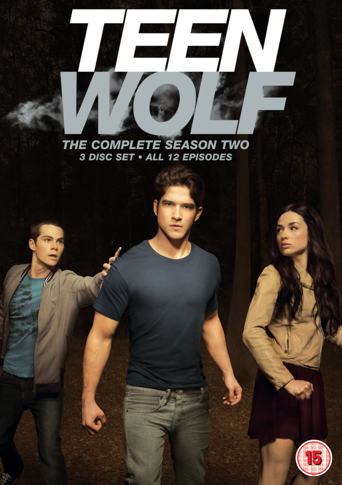 Serienstream To Teen Wolf
