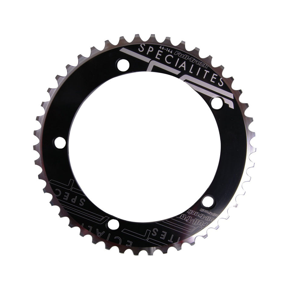 Specialites TA Track Bicycle Chainring