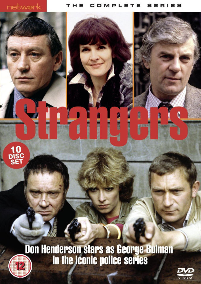 Strangers - The Complete Series