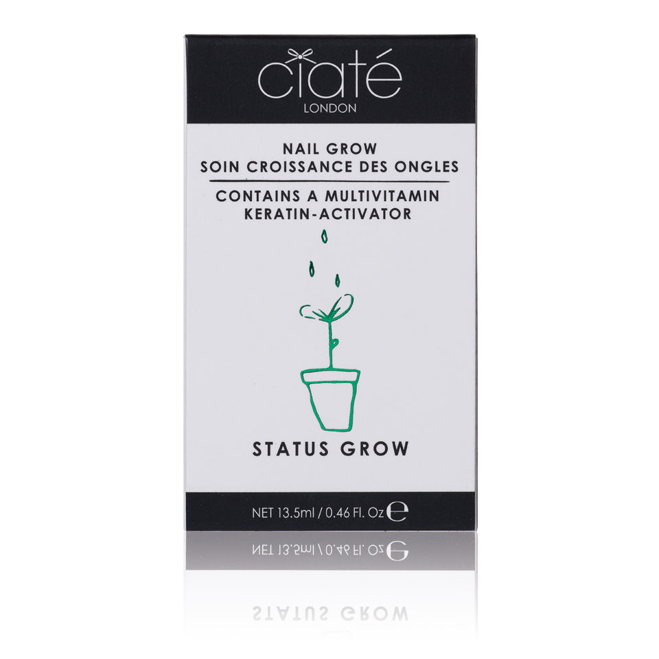 Ciaté London Status Grow