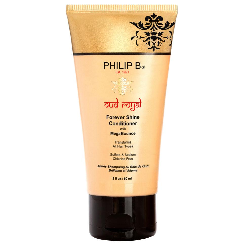 Philip B Oud Royal Forever Shine Conditioner Beautyexpert Black 2 Pcs