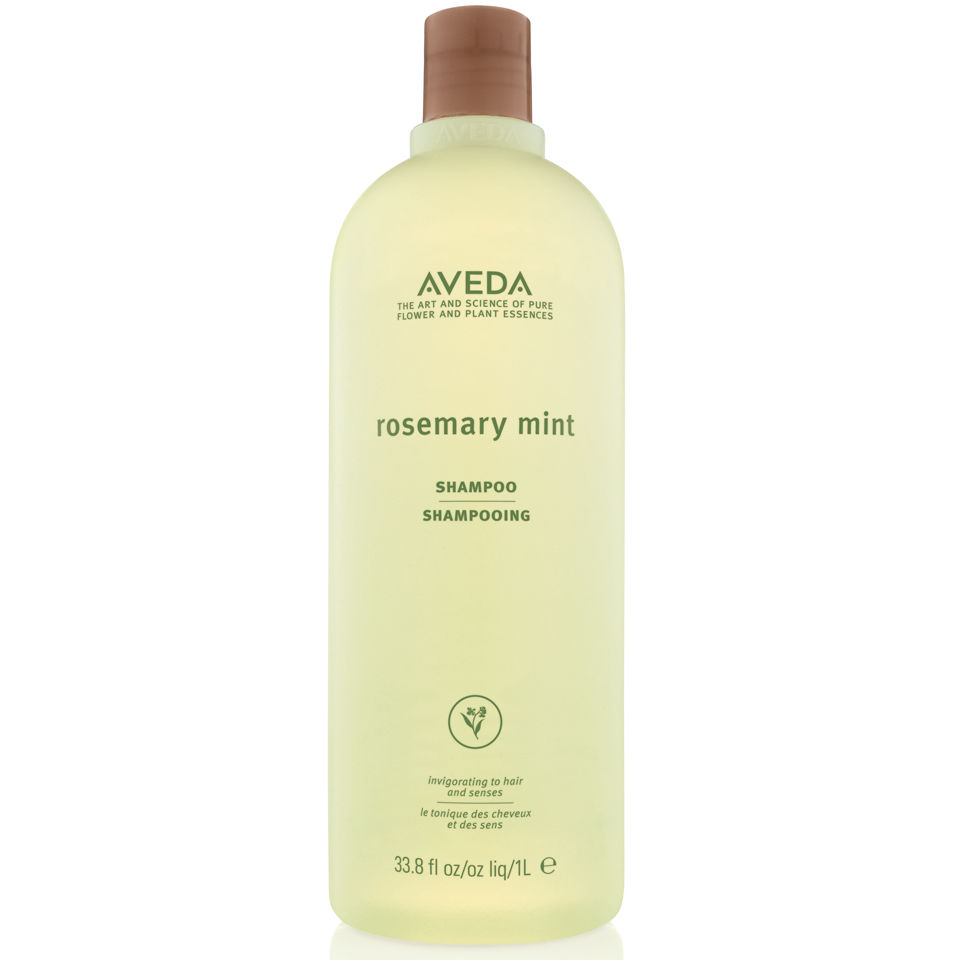 Aveda Rosemary Mint Shampoo (1000ml) - (Worth £52.00)  1bd2f7251167