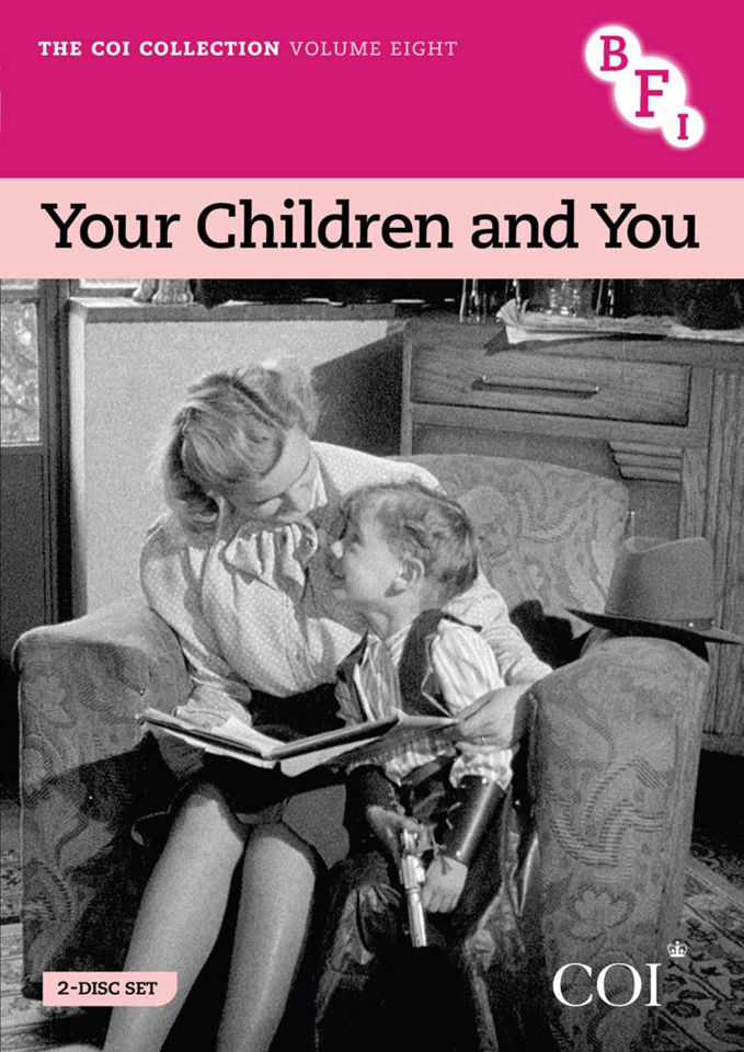Your Children and You - Volume 8