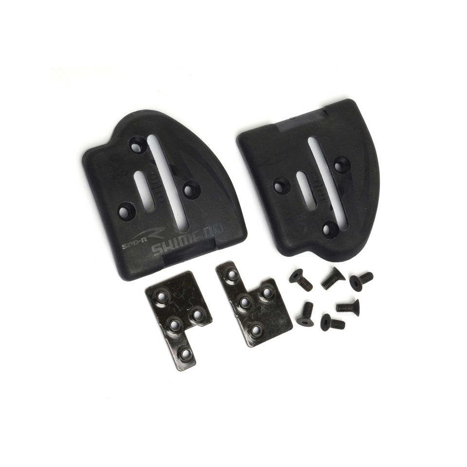 Shimano SH85 SPD-SL to SPD-R/SPD Cleat Adapter Plate
