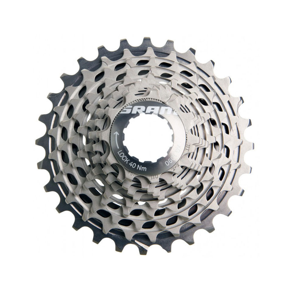 SRAM XG1090 10 Speed Cassette