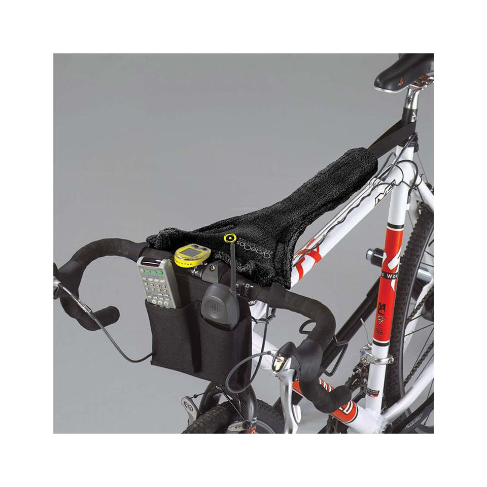CycleOps Bike Sweat Guard