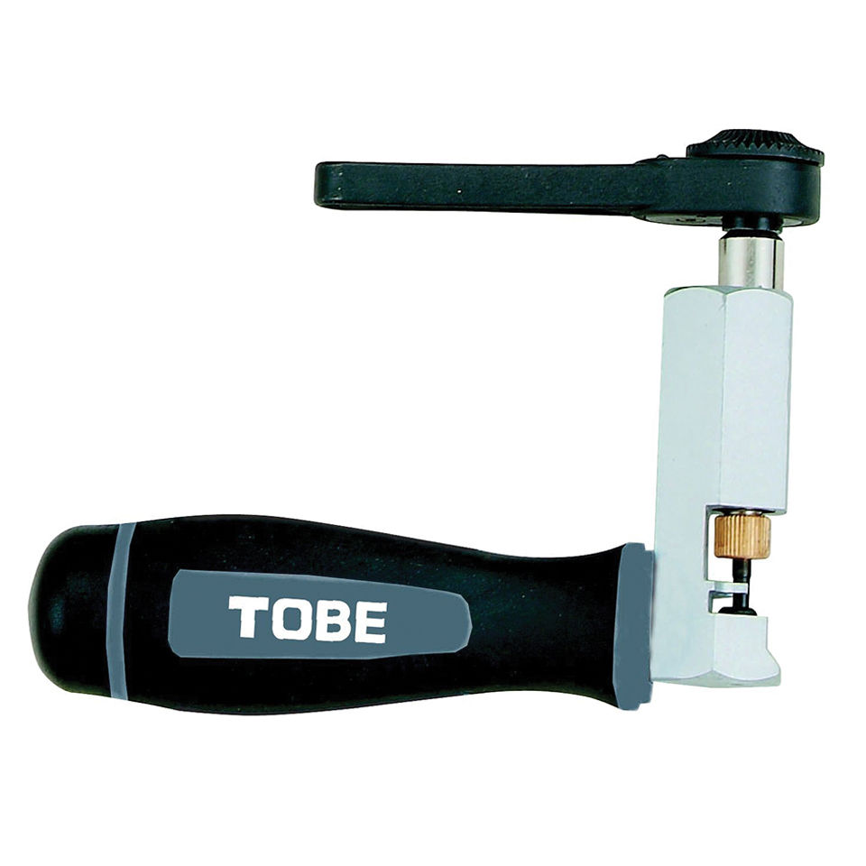 TOBE Chain Rivet Extractor With Replaceable Pin