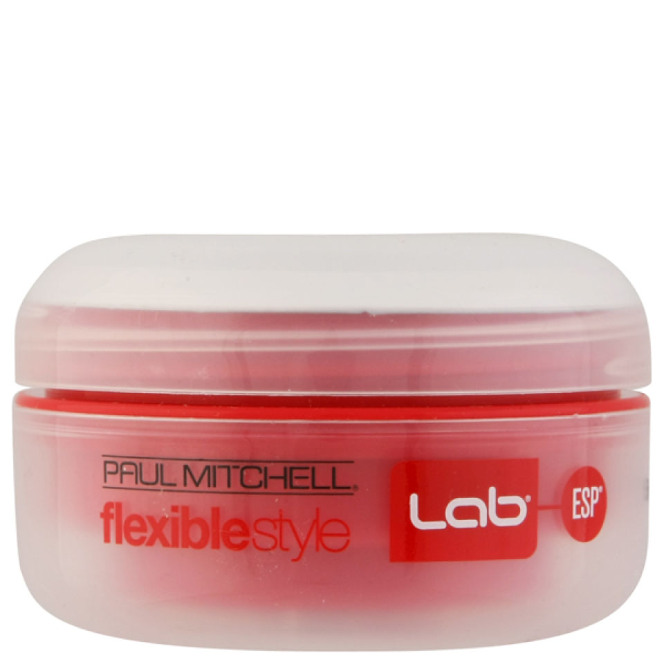 Paul Mitchell Lab Flexible Style Elastic Shaping Paste 50ml