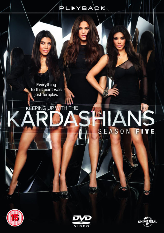 Keeping Up With The Kardashians - Season 5