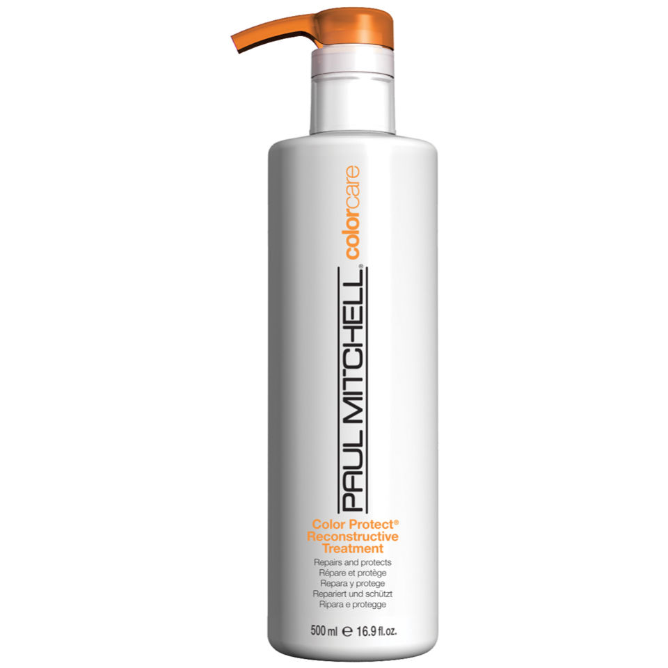 Paul Mitchell Colour Protect Reconstructive Treatment (500ml)