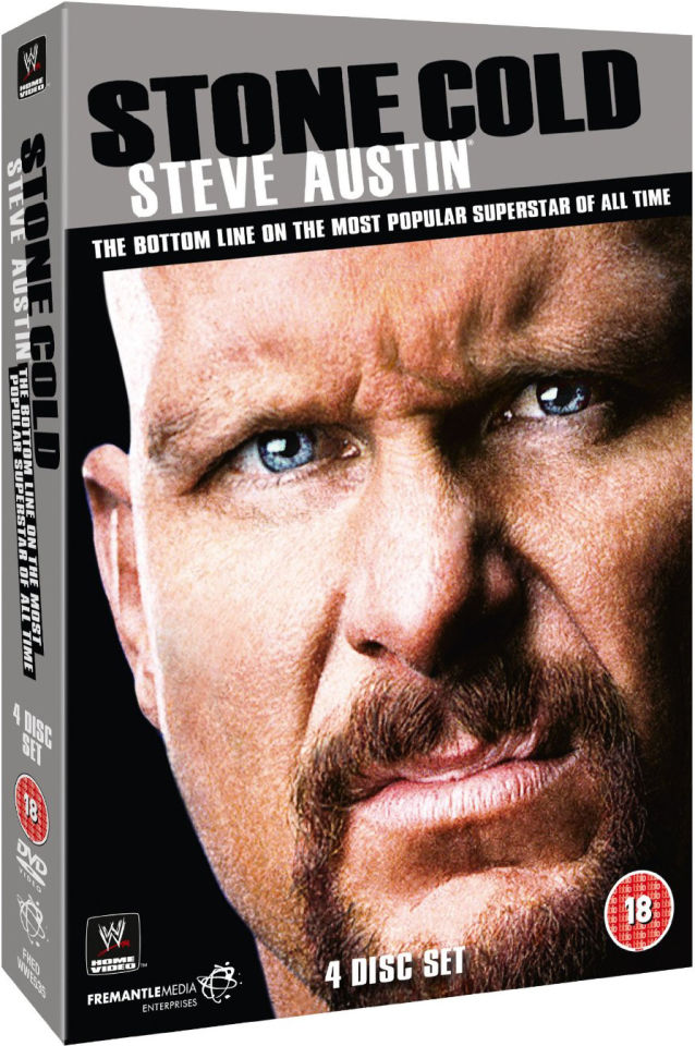 WWE: Stone Cold Steve Austin - The Bottom Line