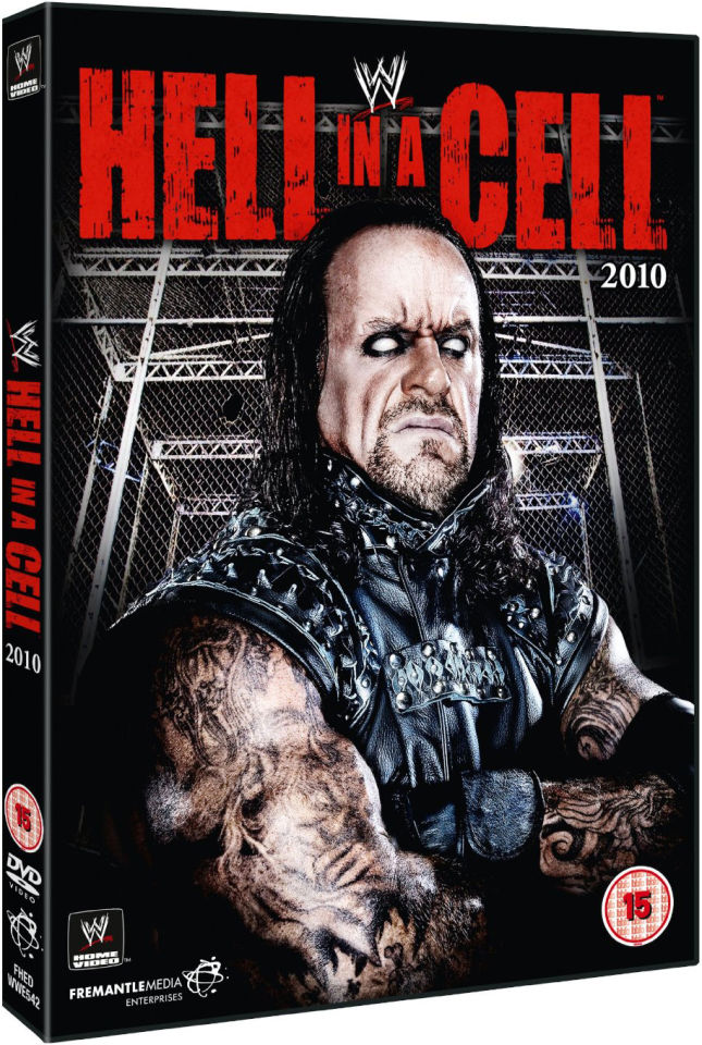 WWE: Hell in a Cell 2010