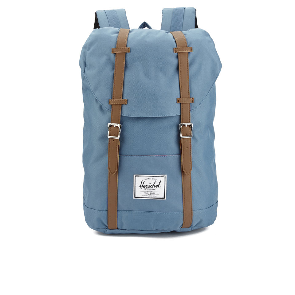 59bb357310 Men s Classic Retreat Backpack - Cadet Blue Herschel Supply Co. Men s  Classic Retreat Backpack - Cadet Blue