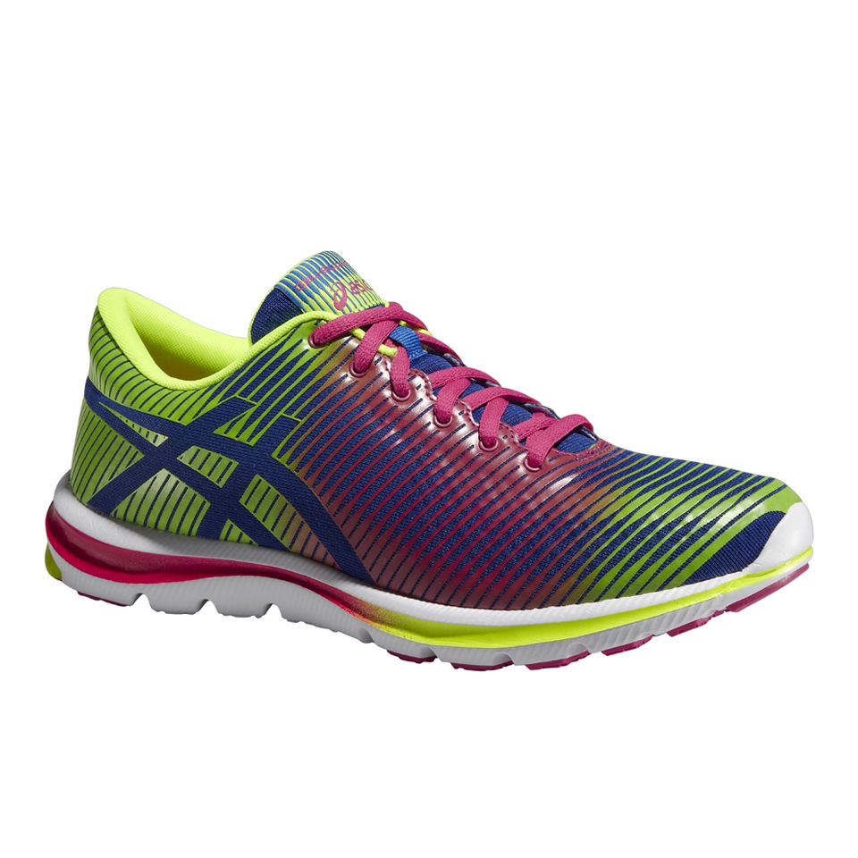 shop for authentic special for shoe beauty Asics Women's Gel Pulse 6 Asics Women's Gel Electro 33 Natural Running  Shoes - Hot Pink/Silver/Flash Yellow