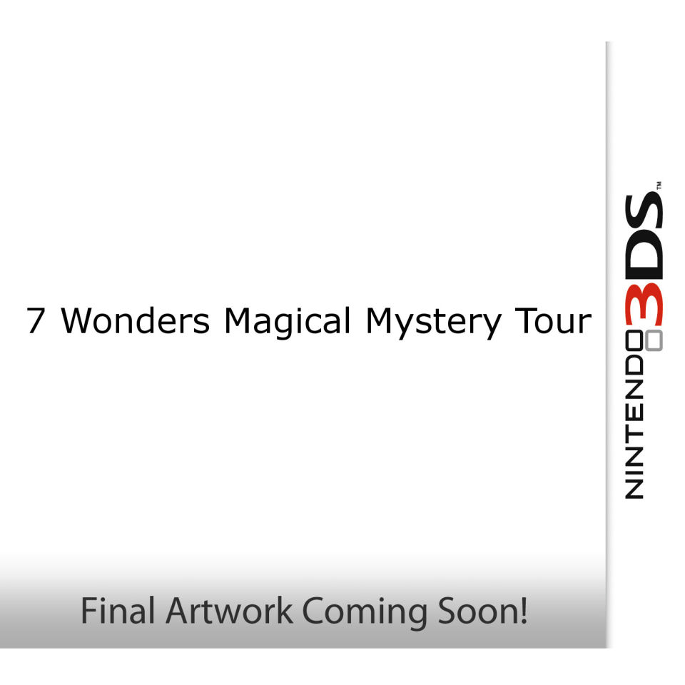 7 Wonders Magical Mystery Tour
