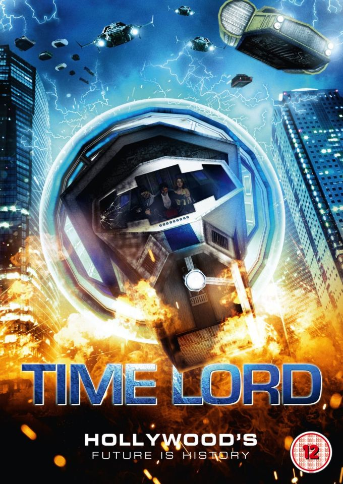 Time Lord (Flashback)