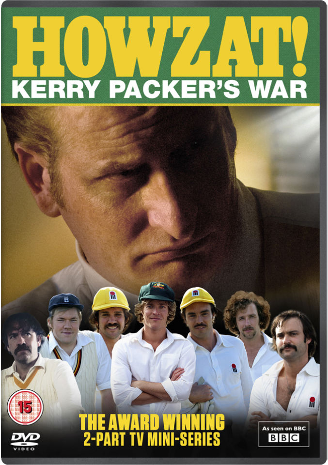 Howzat! Kerry Packer