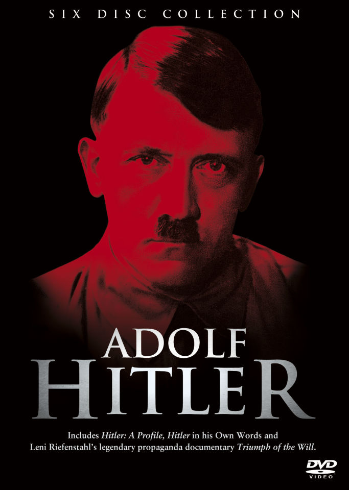 an analysis of the work and biography of adolf hitler a german dictator A new biography of hitler offers us a warning from history  when he was  appointed head of the german government, hitler was the leader of the  the  bourgeoisie, the unorganized workers, the rural masses, and the older.