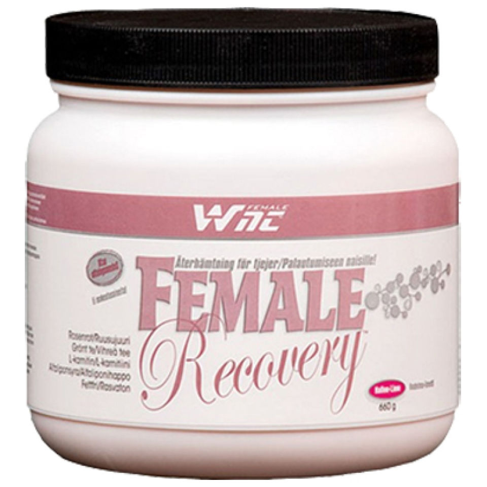 wnt female recovery