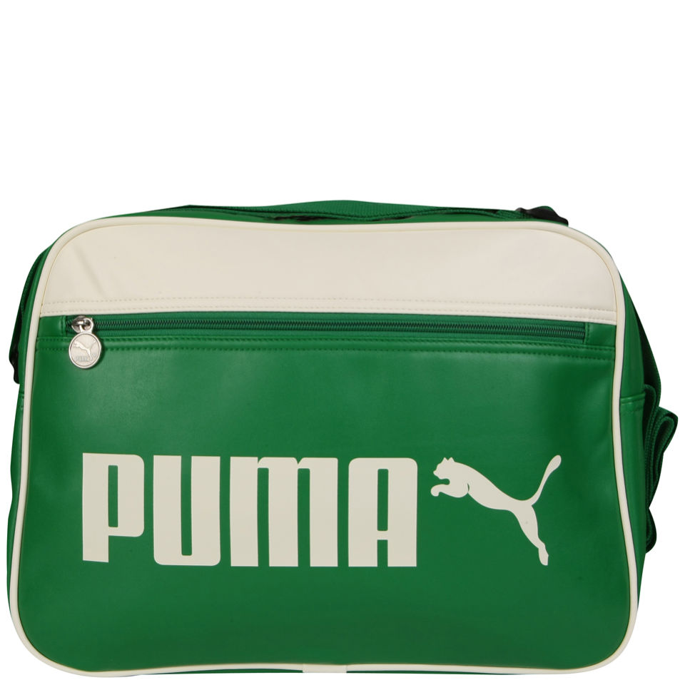 Puma Men s Campus Reporter Bag - Amazon White Mens Accessories ... e9d56b003a58f