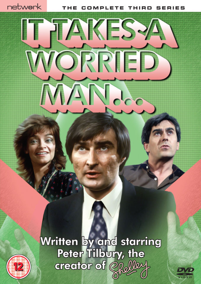 It Takes a Worried Man - Series 3