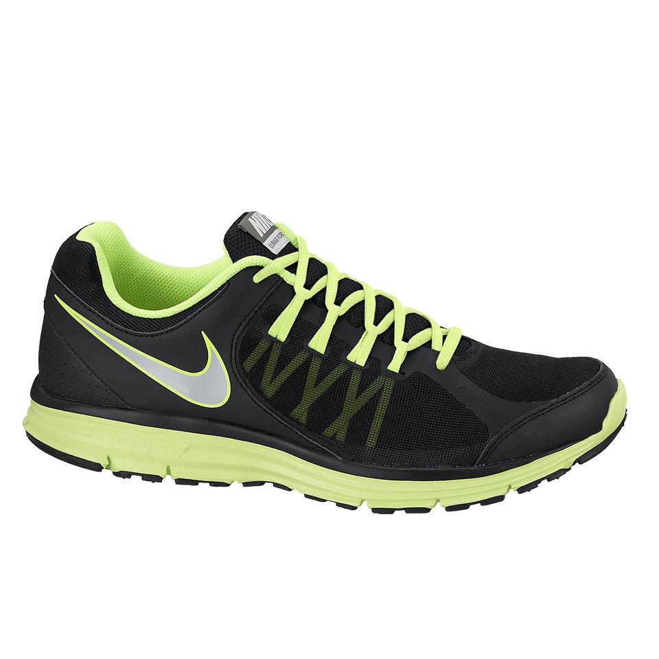 1d927c42c9a6 Nike Men s Lunar Forever 3 Running Shoes - Black Sports   Leisure ...