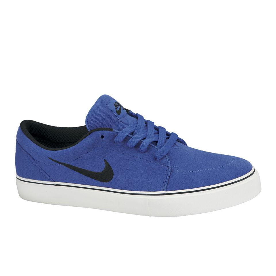 new styles 3f505 59c3c Nike SB Men s Satire Skate Shoes - Game Royal Blue Black Ivory. Description