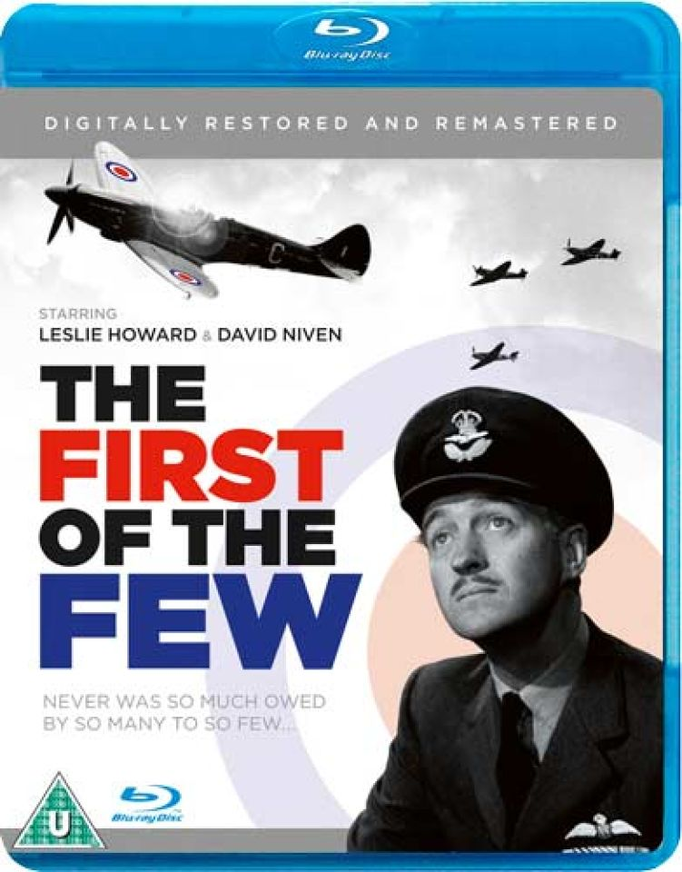The First of the Few - Digitally Remastered