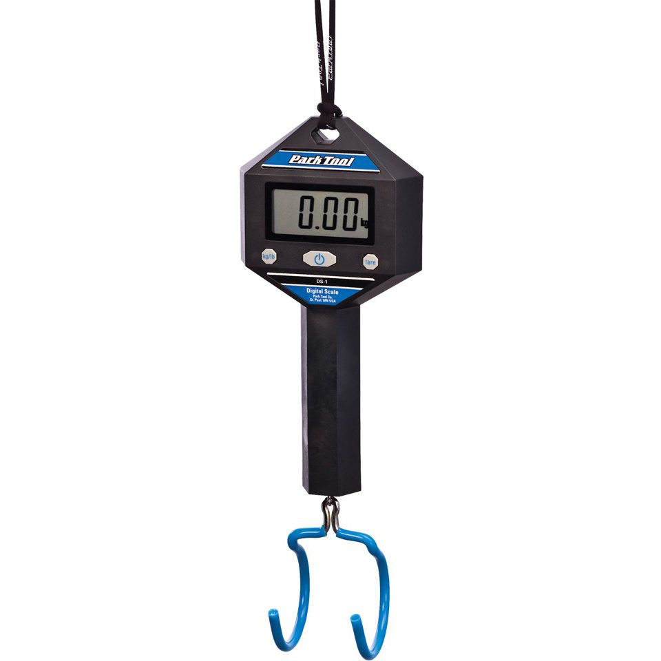 Park Tool DS-1 Digitale Waage
