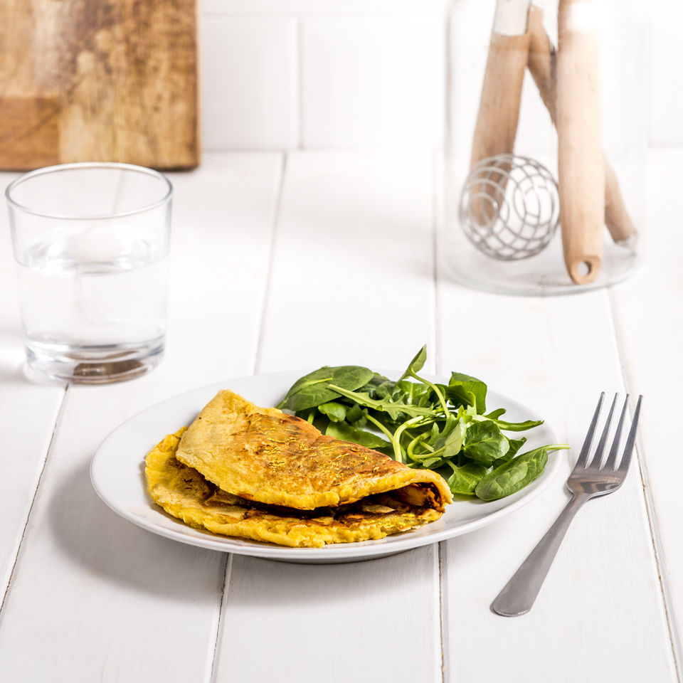 Meal Replacement Breakfast Eggs | Exante UK