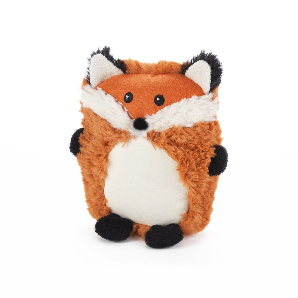 Hooty LCD Screen Cleaner - Fox
