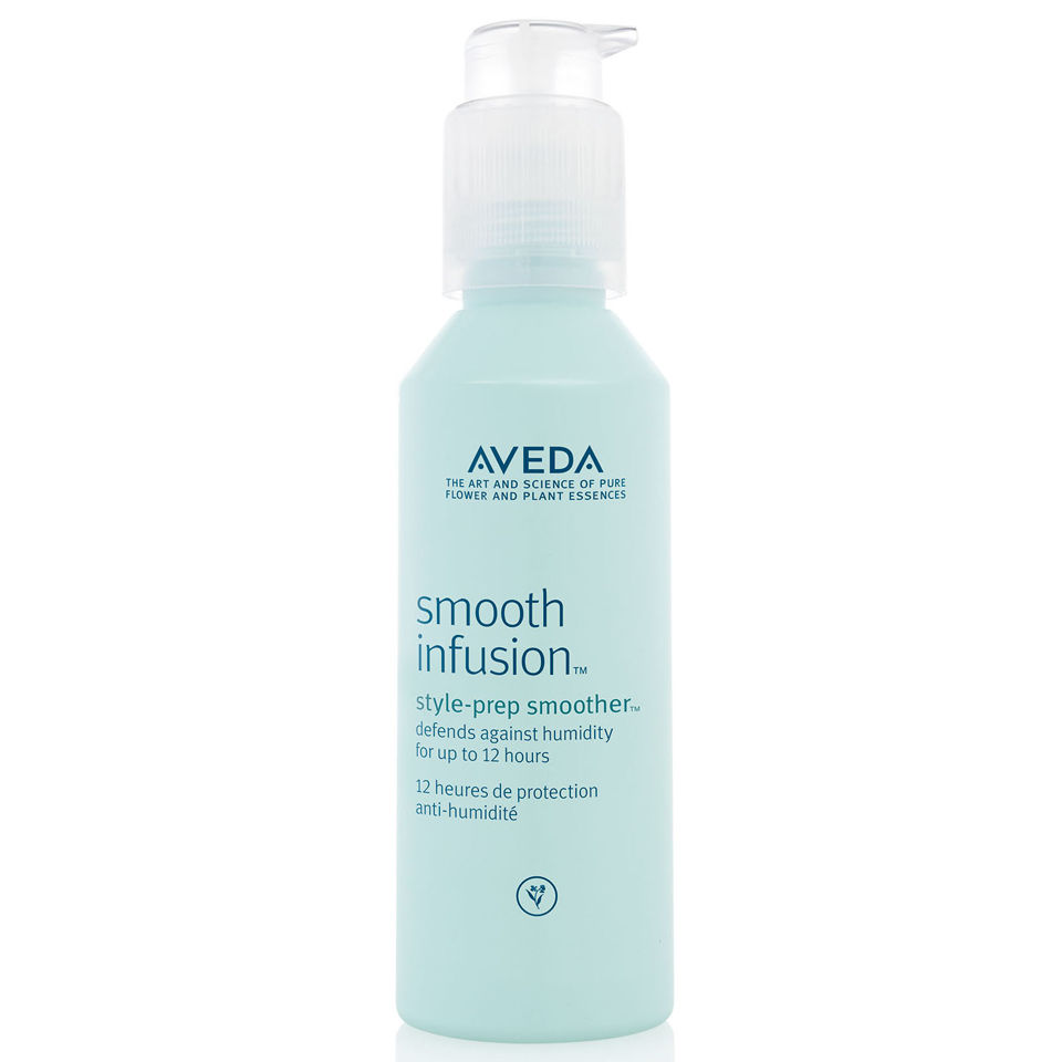 Aveda Smooth Infusion Style Prep Smoother (100ml)