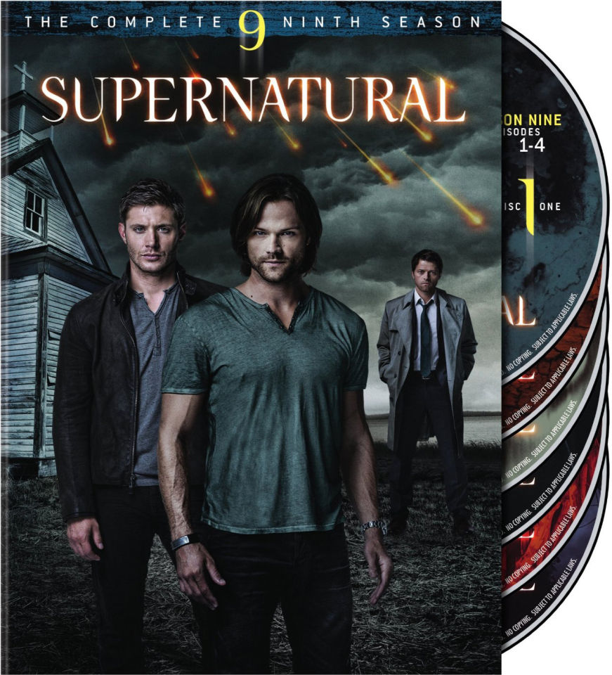 Supernatural - Season 9