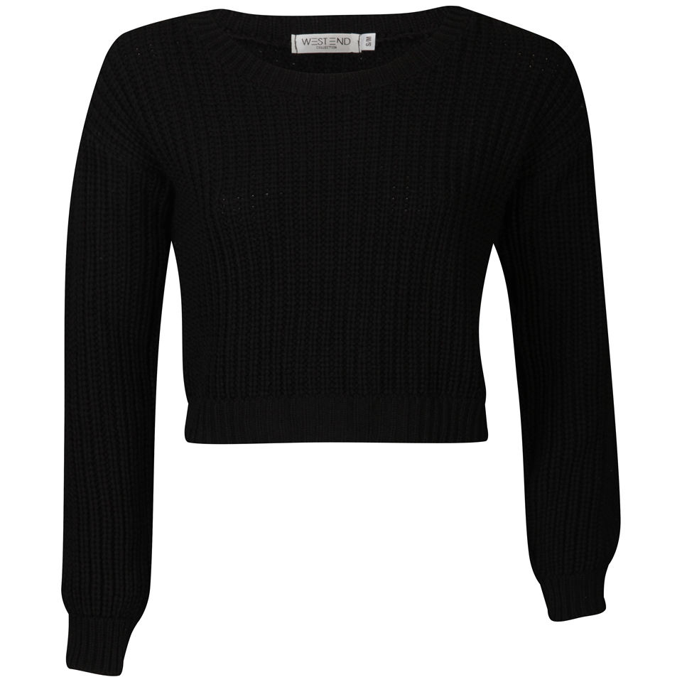 Shop for women's black jumpers at ragabjv.gq Next day delivery and free returns available. s of products online. Buy women's black jumpers now!