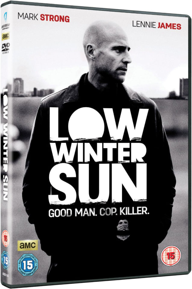 Low Winter Sun - Series 1