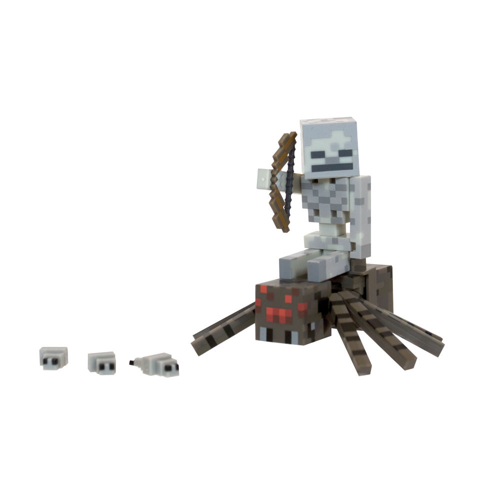 Minecraft Survival Pack Spider Jockey