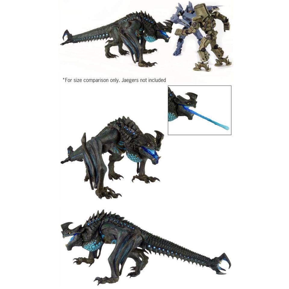 "Flying Otachi NECA Pacific Rim 7/"" Scale Ultra Deluxe Kaiju Action Figure"