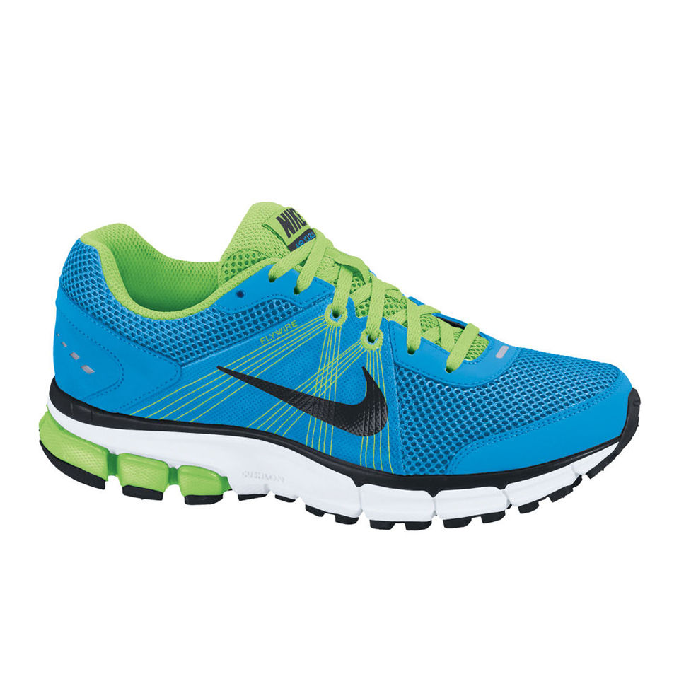 102988f6733 Nike Men s Air Icarus + Running Shoes - Blue