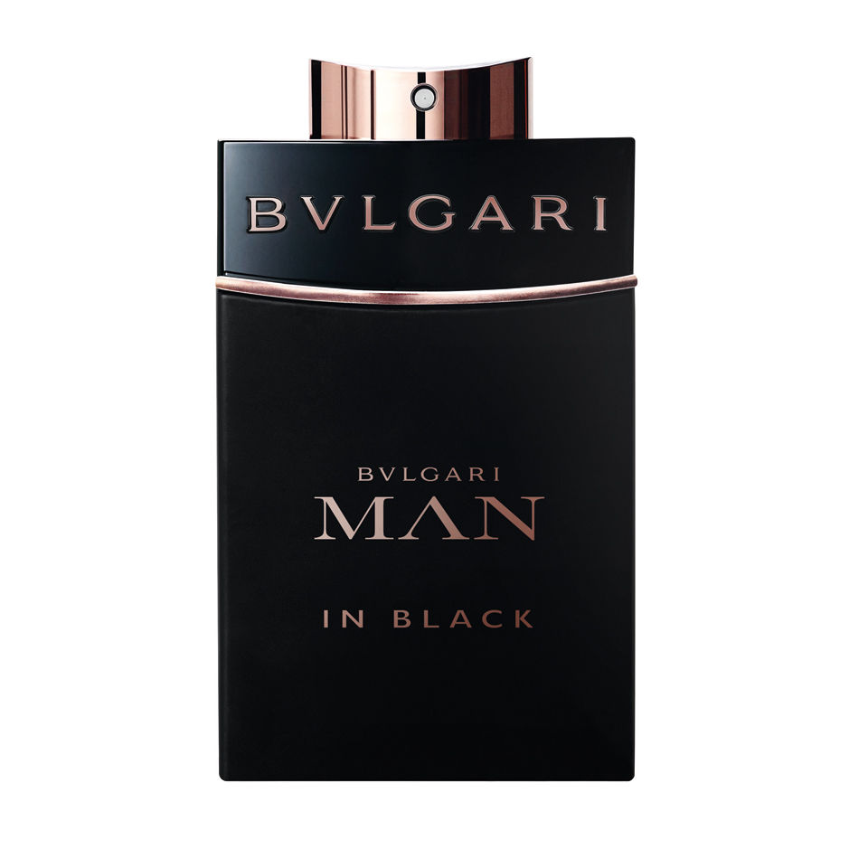 252e14d17cd Bulgari Man in Black Eau de Parfum Spray 100ml. Description