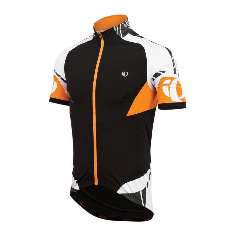 4fbacee09 Pearl Izumi P.R.O. Leader Cycling Jersey
