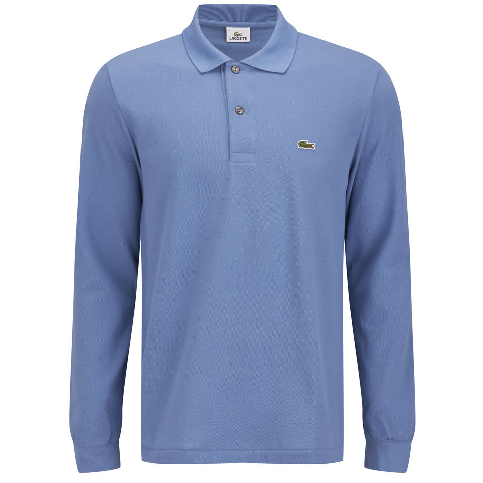Cheap Long Sleeve Shirts Lacoste Polo dtBosQxChr
