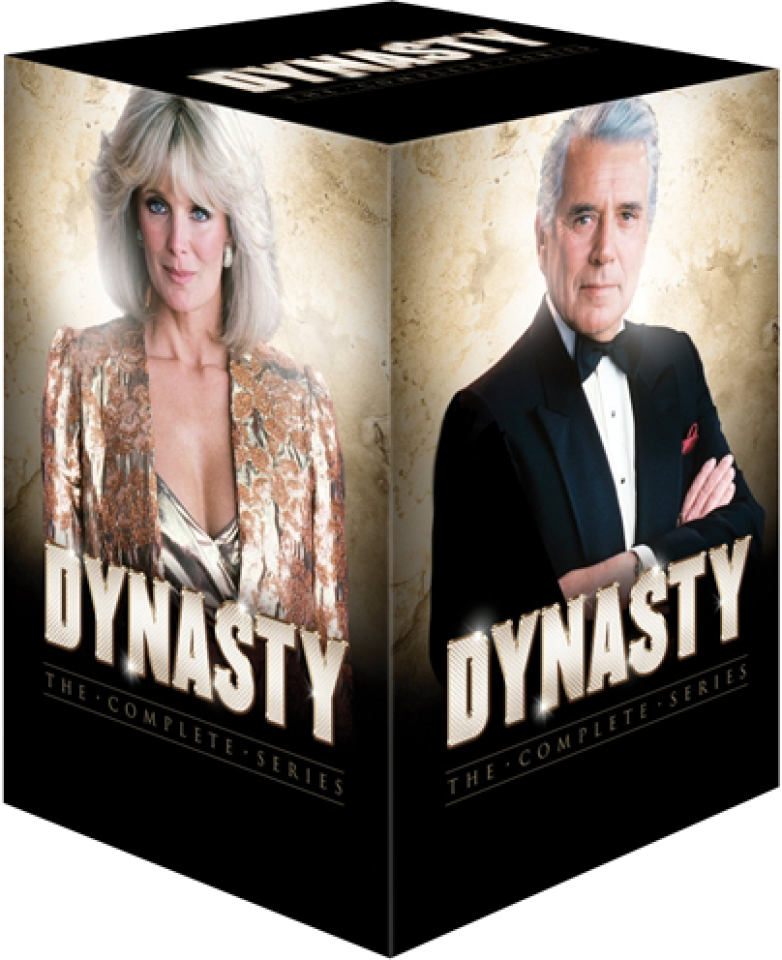 Dynasty - The Complete Series