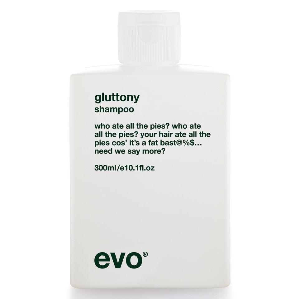 evo hårprodukter tilbud