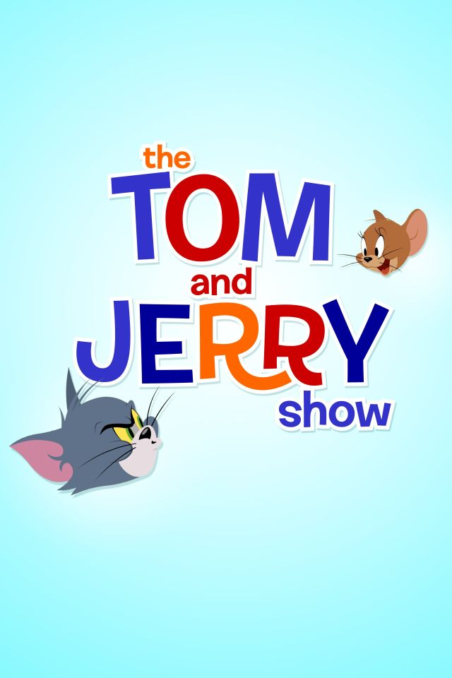 The Tom and Jerry Show - Season 1: Part 1