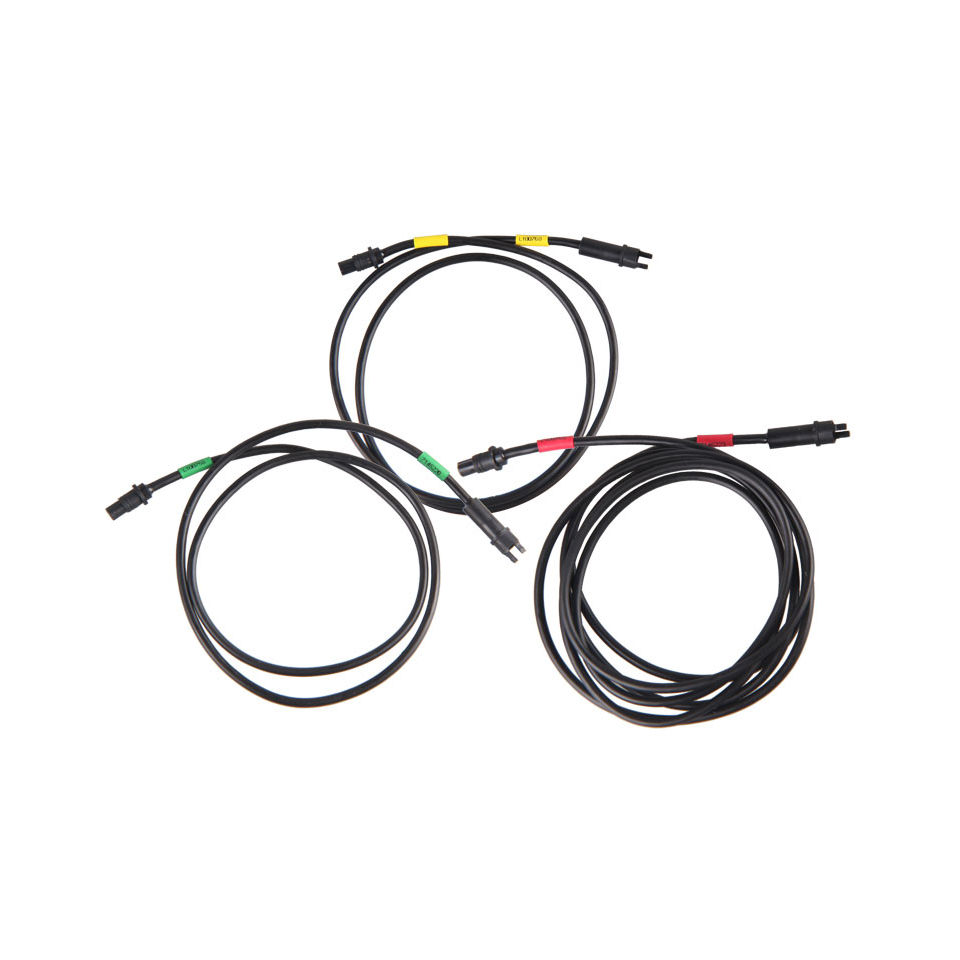 Campagnolo EPS Under Seat Cable Kit